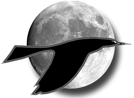 Mon logo lune